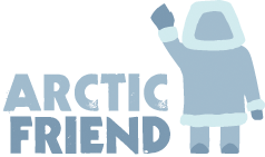 Arctic Friend